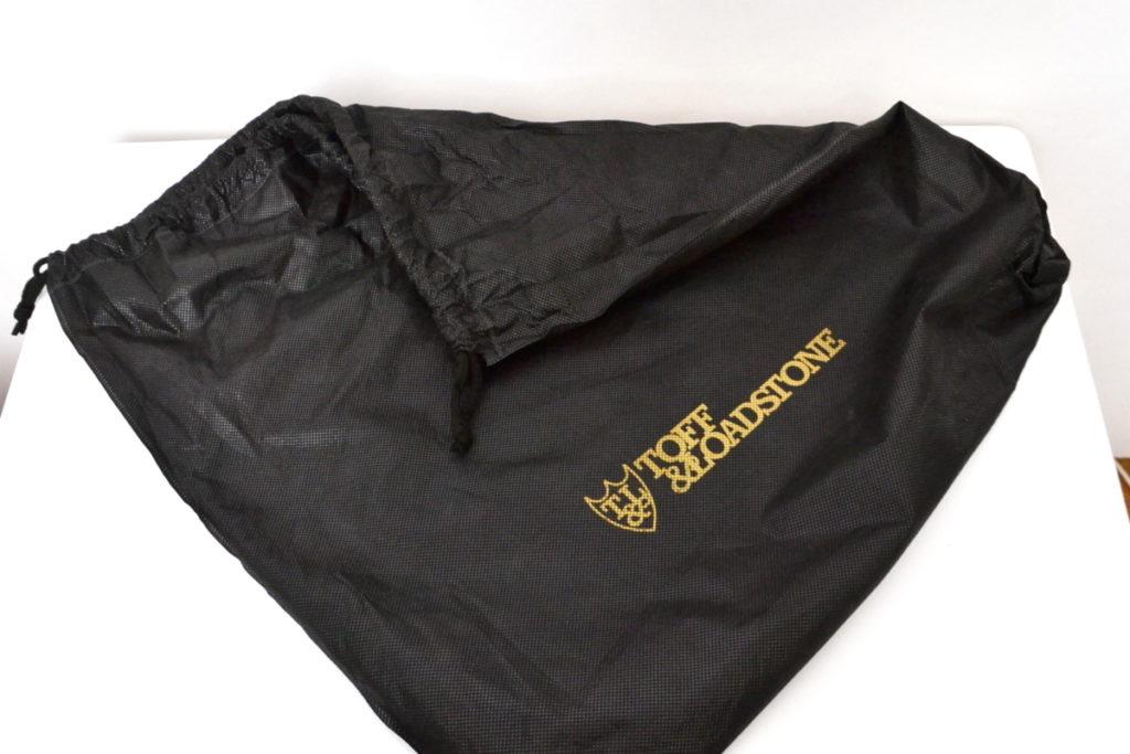 TM-0002 レザーブリーフバッグ Vブリーフの買取実績画像