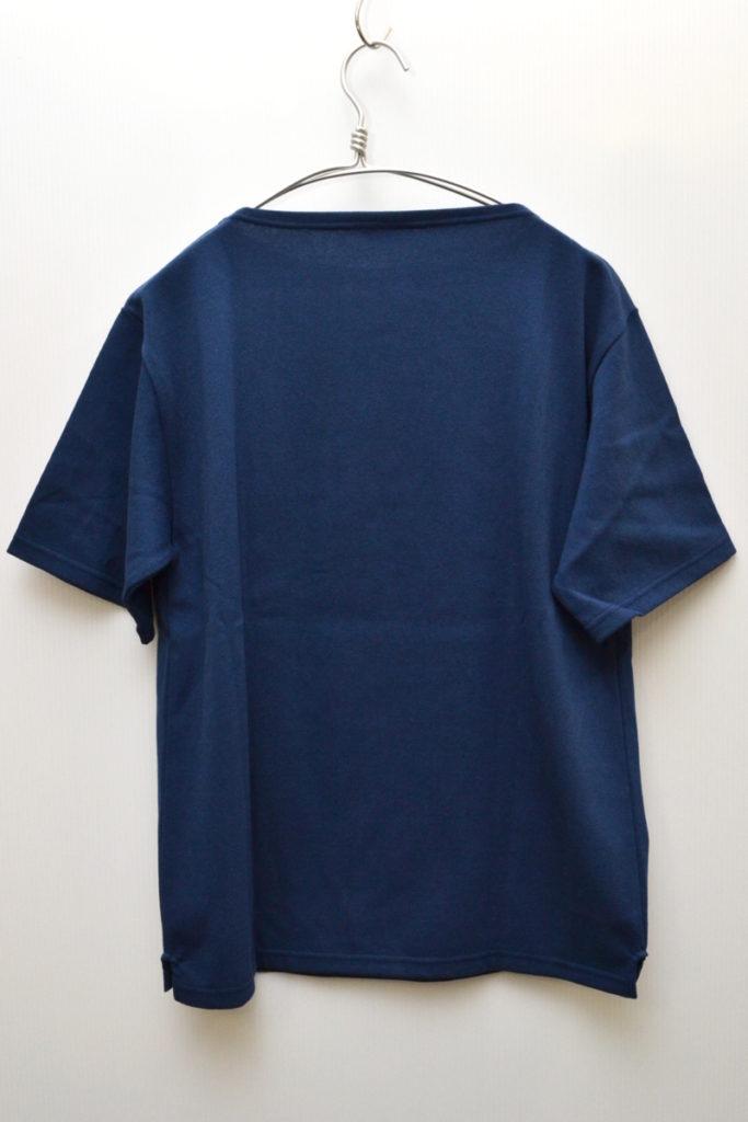コットンロード ポケットTシャツ 無地バスクシャツの買取実績画像