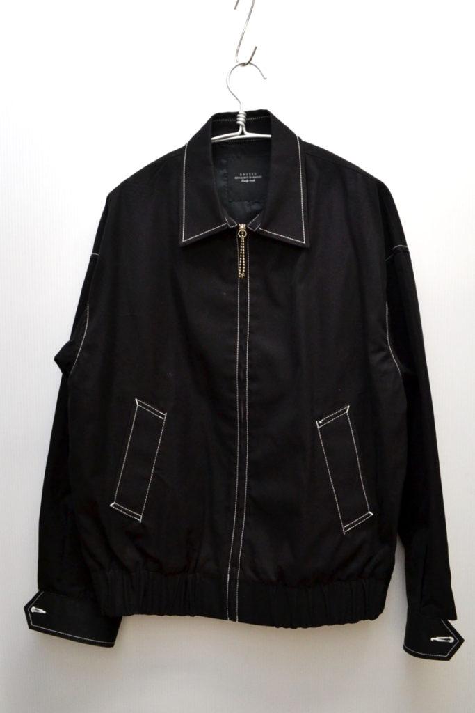 2018SS/US1407 Drizzler Jacket ドリズラージャケット