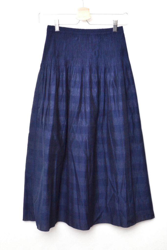 2019SS/ リバーシブル スカートの買取実績画像