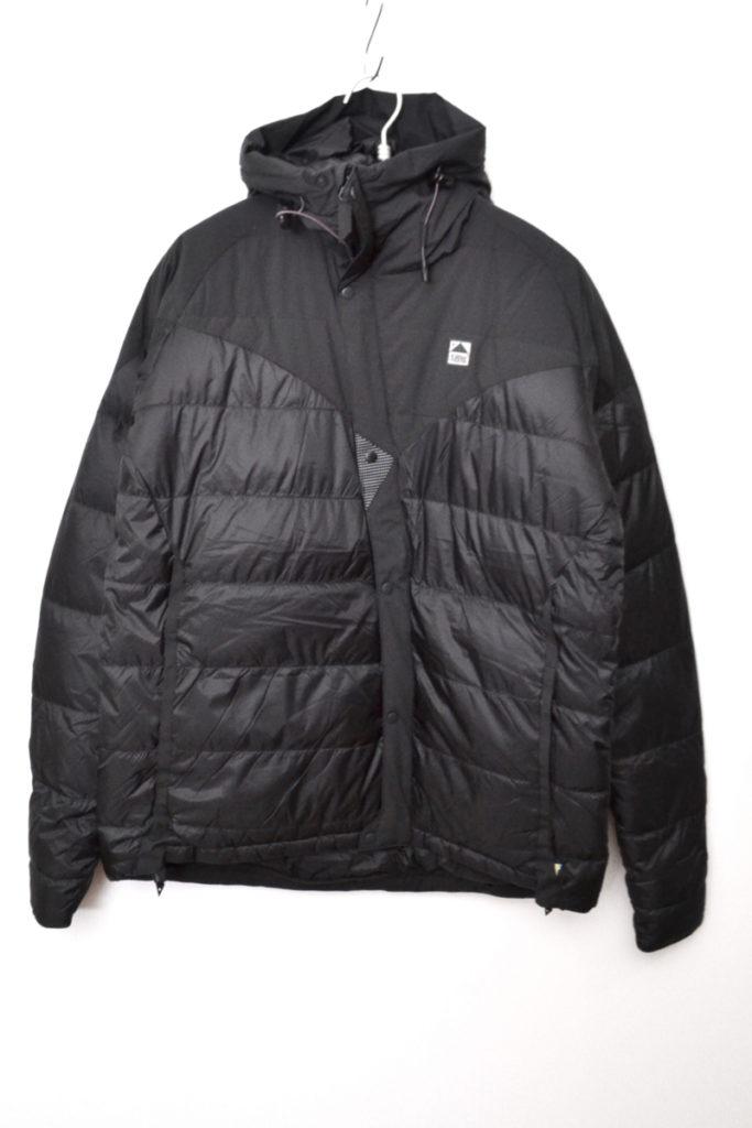 Atle2.0 Jacket アトレ ダウンジャケット