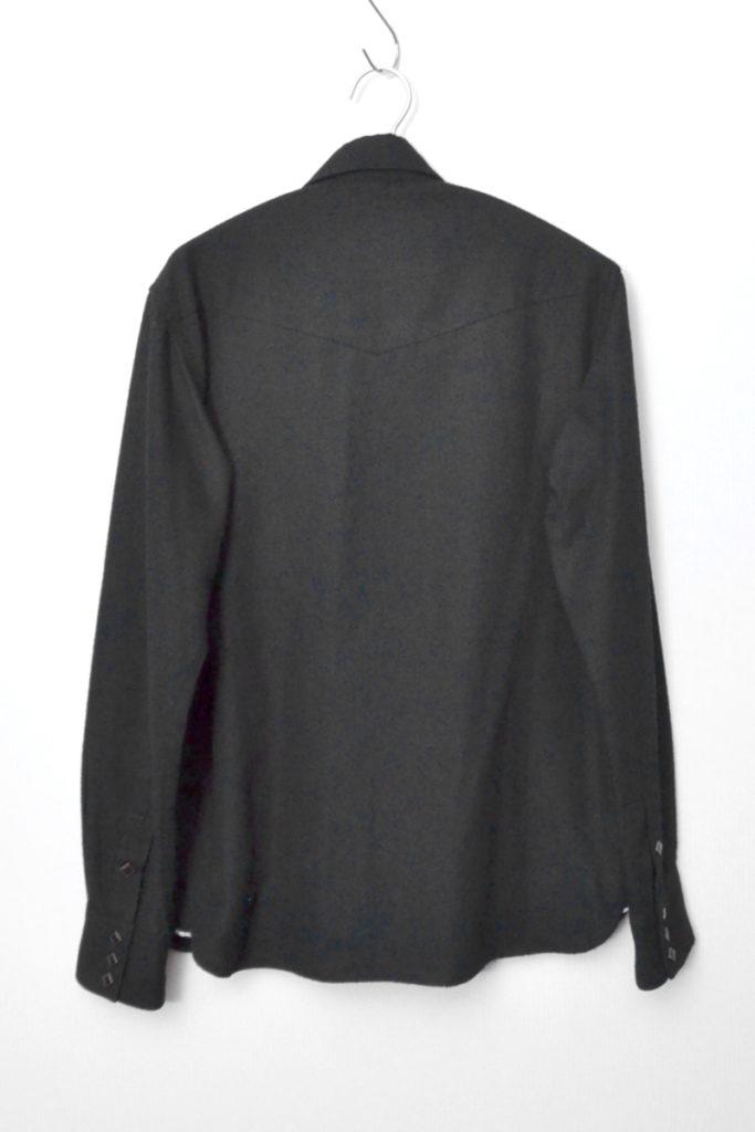 COOL MAX ウエスタンシャツの買取実績画像