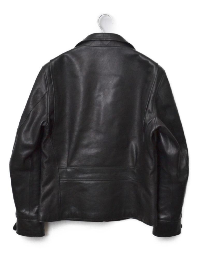 牛革 レザー ジャケットの買取実績画像