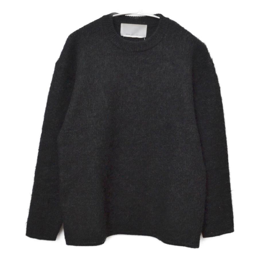 ウール ニット セーター
