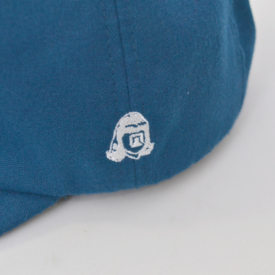 THE WORKHORSE EMBLEM CAP エンブレムキャップの買取実績画像