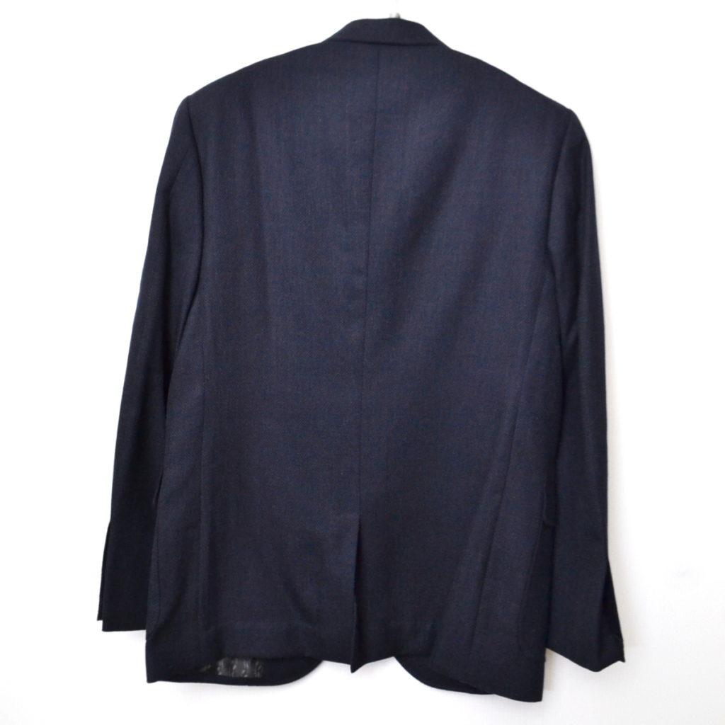 2018SS/ 50S Sport Coat スポーツコート 鹿の子 3B ジャケットの買取実績画像