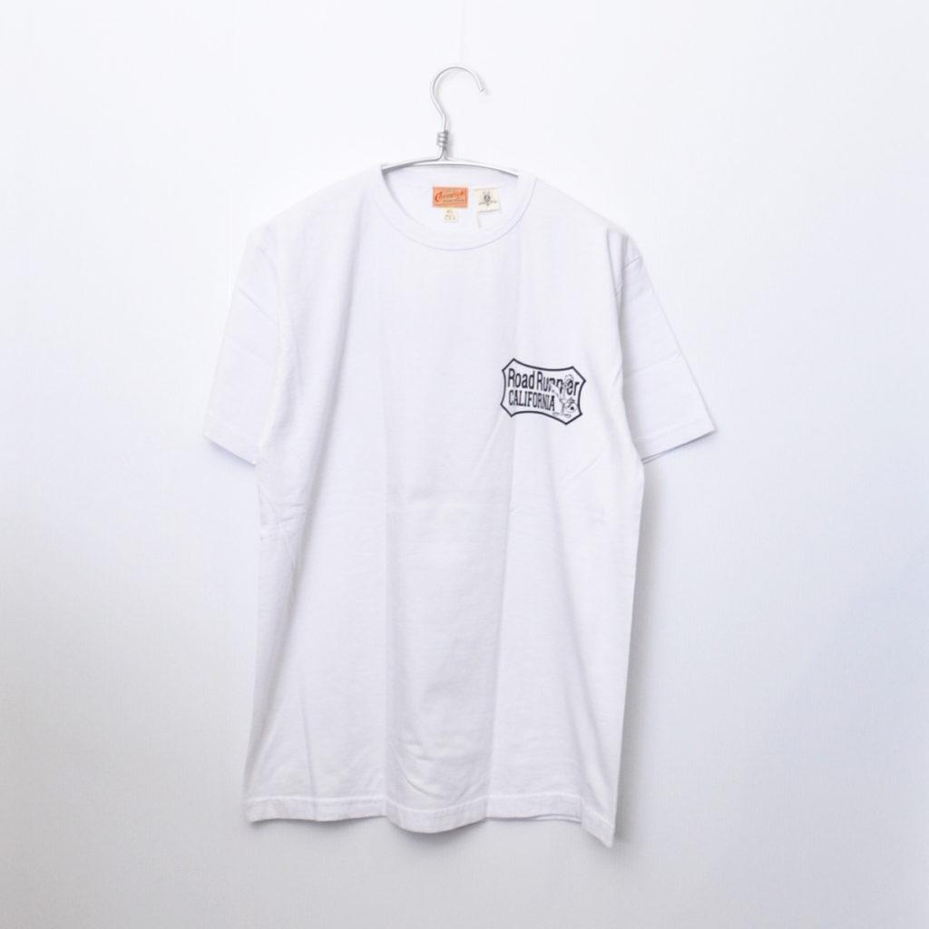 L.A. CALIFORNIA ロードランナー Tシャツ