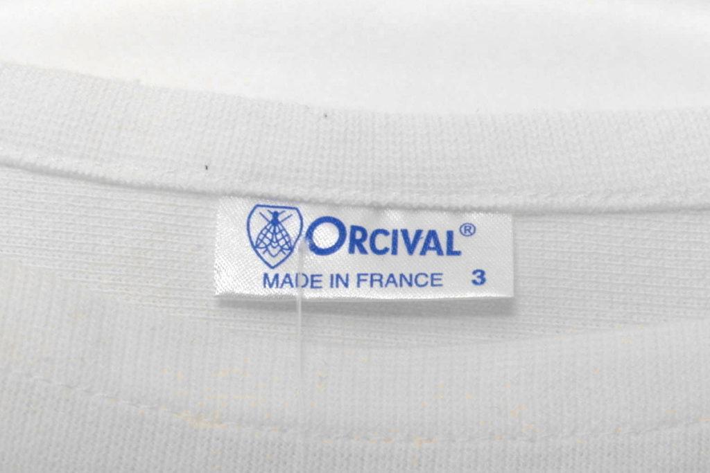 French Sailor S/S T-Shirt ラッセル フレンチセーラー ボートネックTシャツの買取実績画像