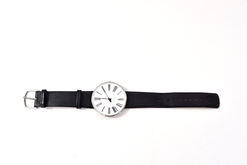 53302-2001 Roman WATCH 40mm 腕時計の買取実績画像
