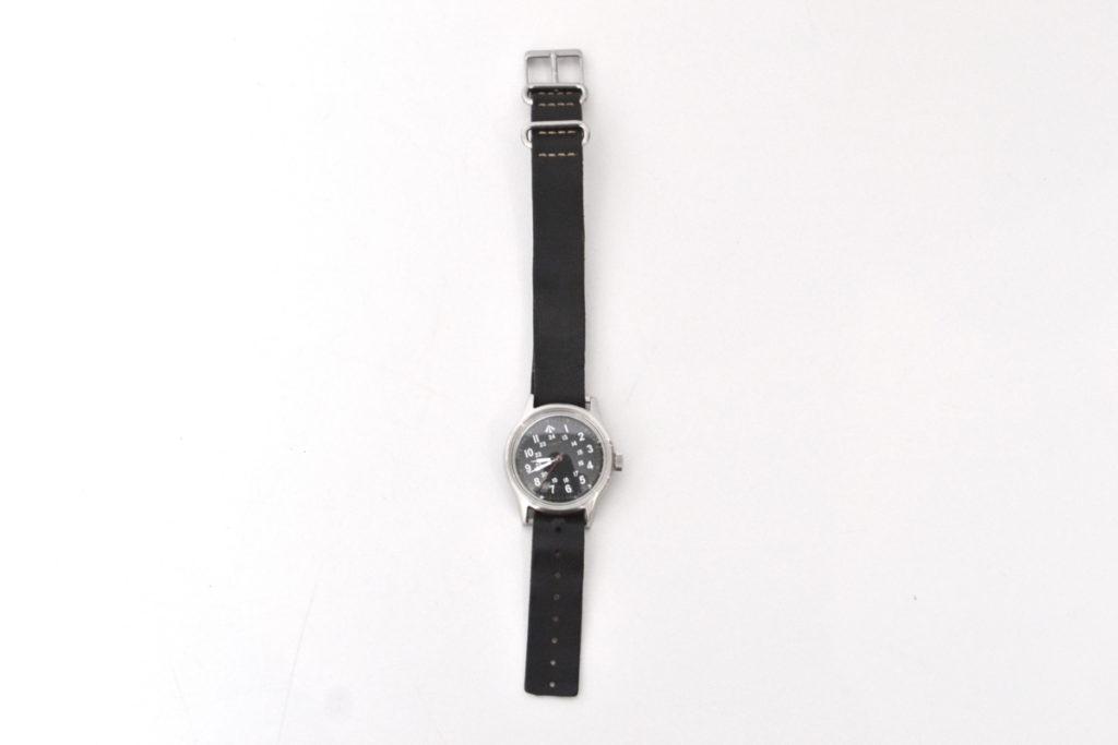 × TIMEX ◆ NAM WATCH ナムウォッチ 腕時計