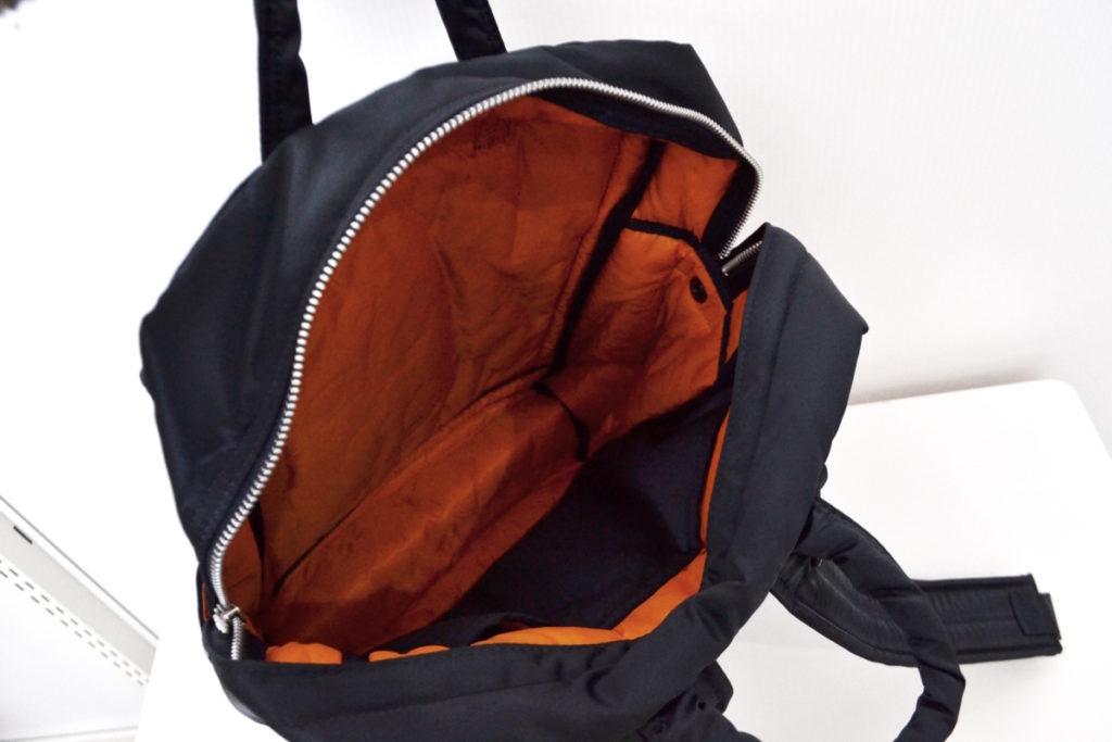 TANKER ORIGINAL 2WAY BAG バッグの買取実績画像