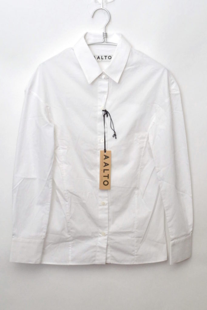 2018SS/ LONG SHIRT ロングスリーブシャツ