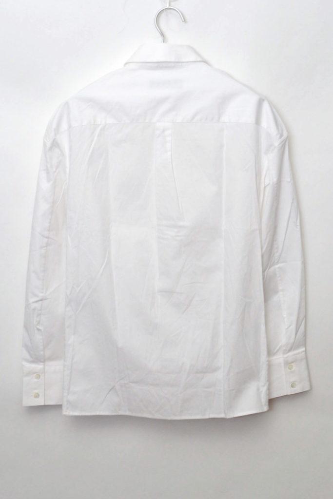 2018SS/ LONG SHIRT ロングスリーブシャツの買取実績画像