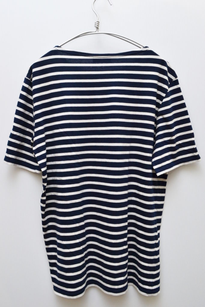 L'ATELIER/PIRIAC ピリアック 半袖ボーダーTシャツの買取実績画像