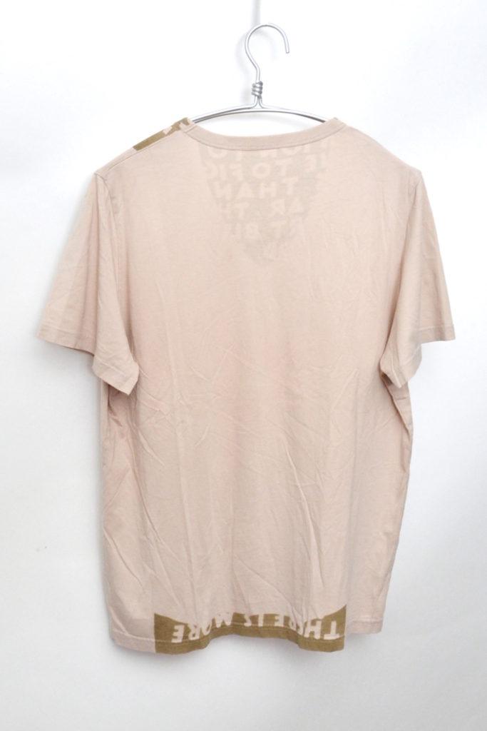 2015ss/ エイズTシャツの買取実績画像