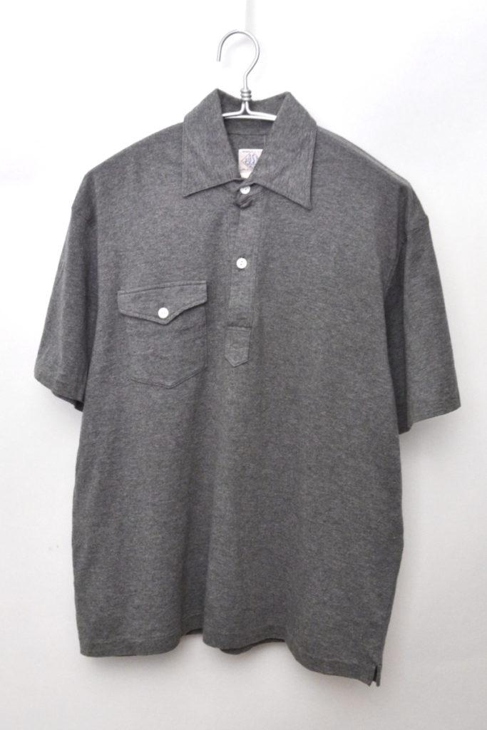 GOLF shirt プルオーバー ポロシャツ