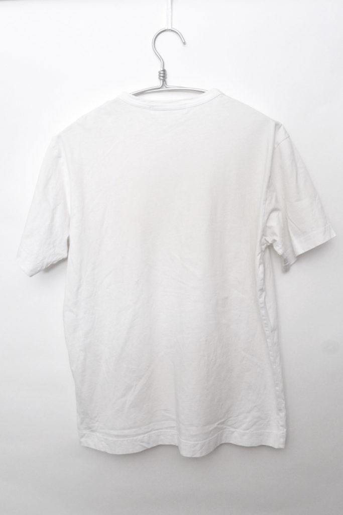 無地 プレーンTシャツの買取実績画像