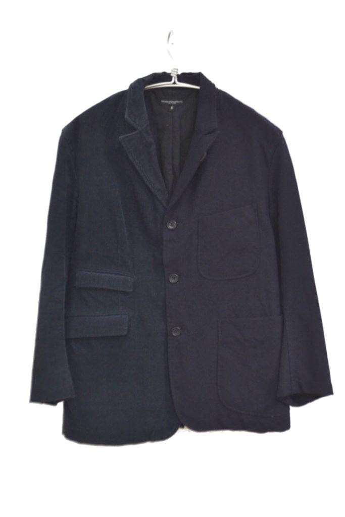 LOFTMAN別注/Andford Jacket アンドーバー ベッドフォード ドッキングジャケット