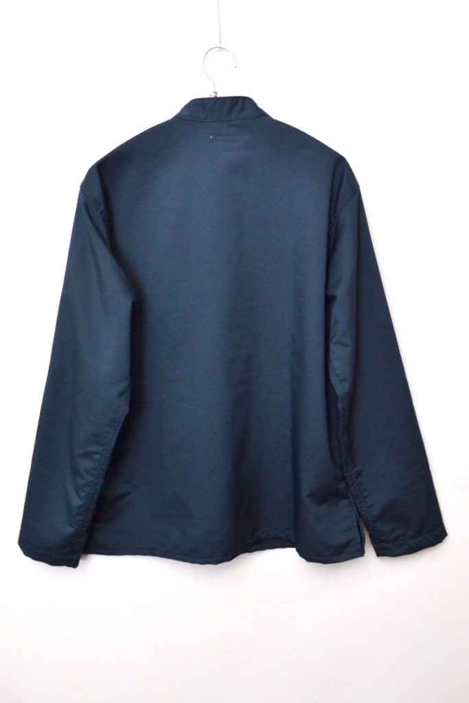 DAYTON SHIRT POLY デイトンシャツ スタンドカラージャケットの買取実績画像