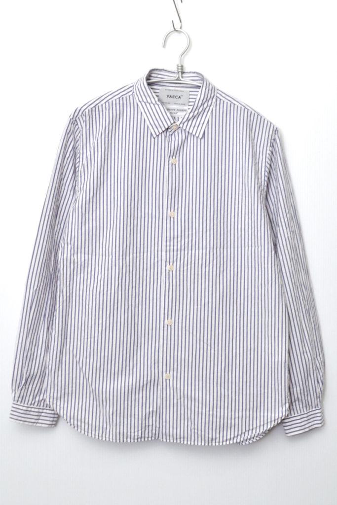 2019SS/ BUTTON SHIRT ボタンシャツ
