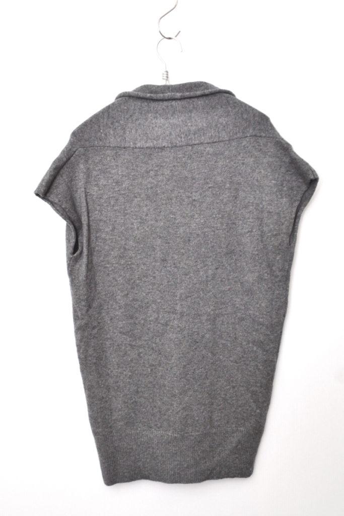 Vネック セーター ニット ベストの買取実績画像