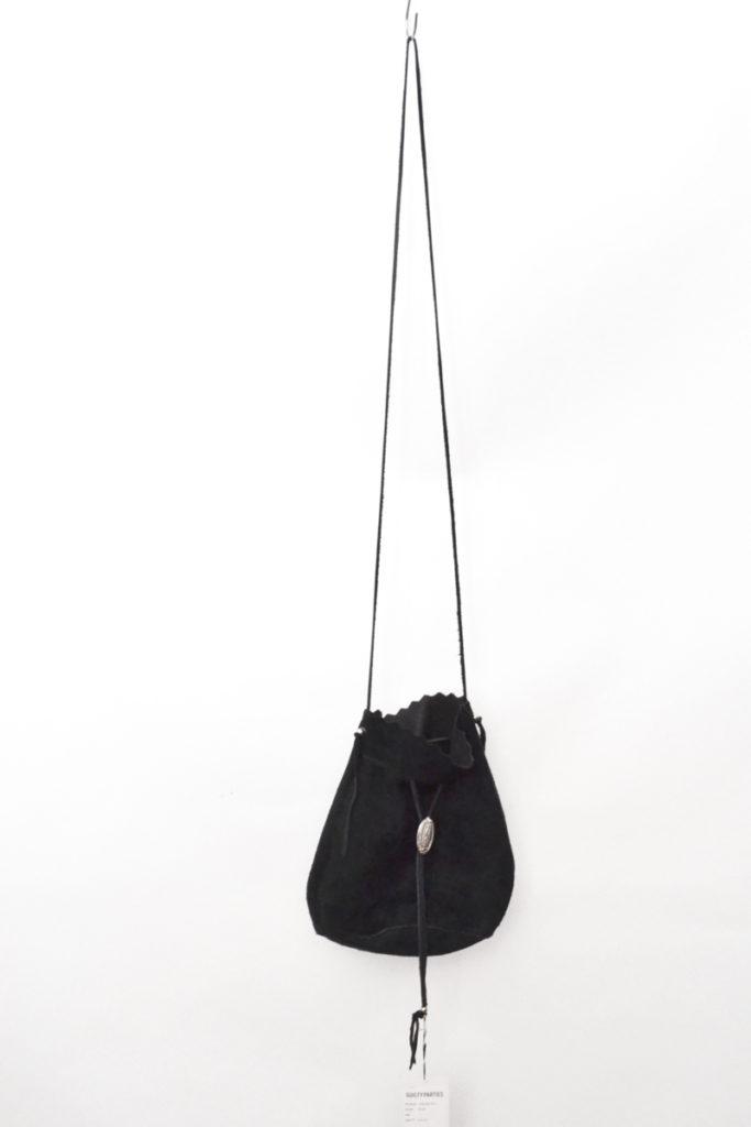 2018AW/SUEDE SHOULDER BAG ディアスキン スウェード ショルダーバッグの買取実績画像