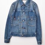 denim jacket デニム ジャケット