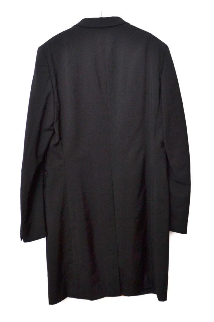 15SS/モヘヤ混 ロング ジャケットの買取実績画像