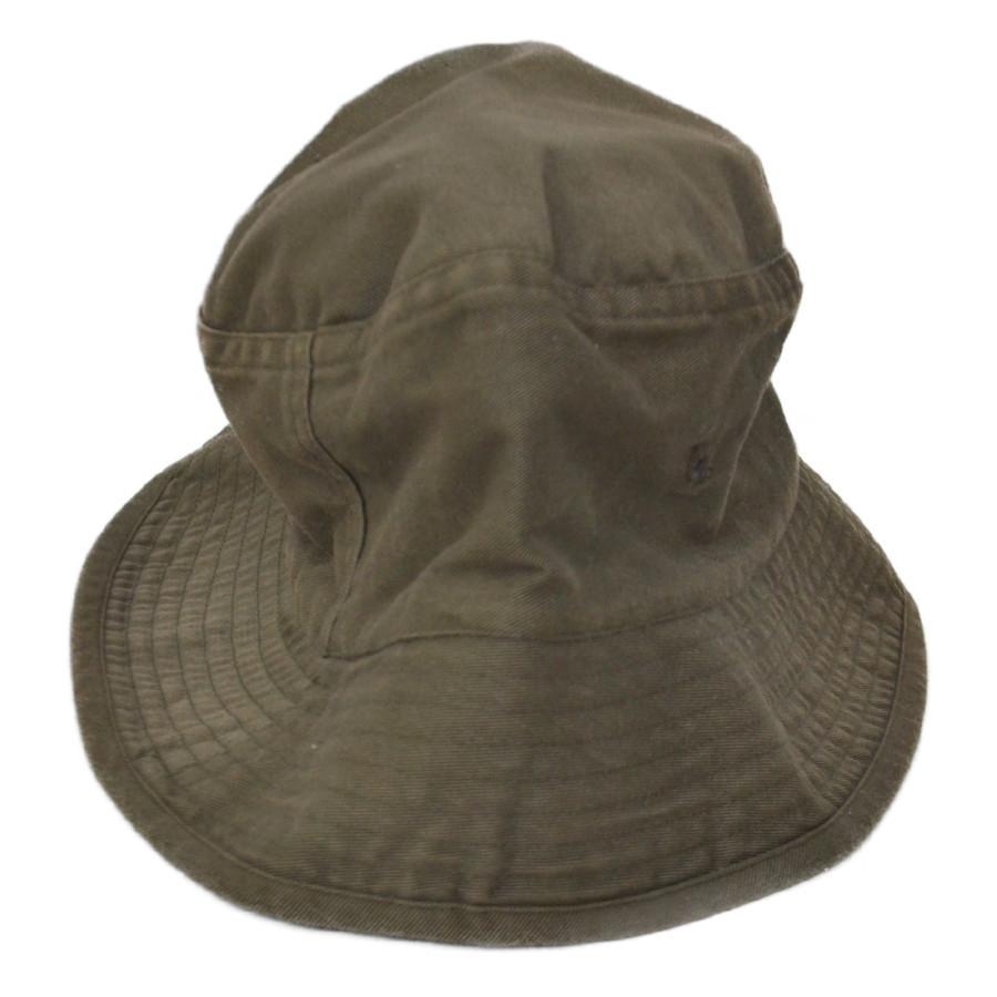 コットン バケットハット 帽子の買取実績画像
