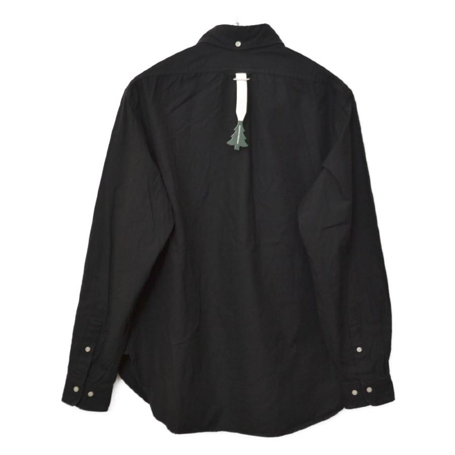 2015AW/MTR-1883 動物 刺繍 B.D Shirt 長袖 シャツの買取実績画像