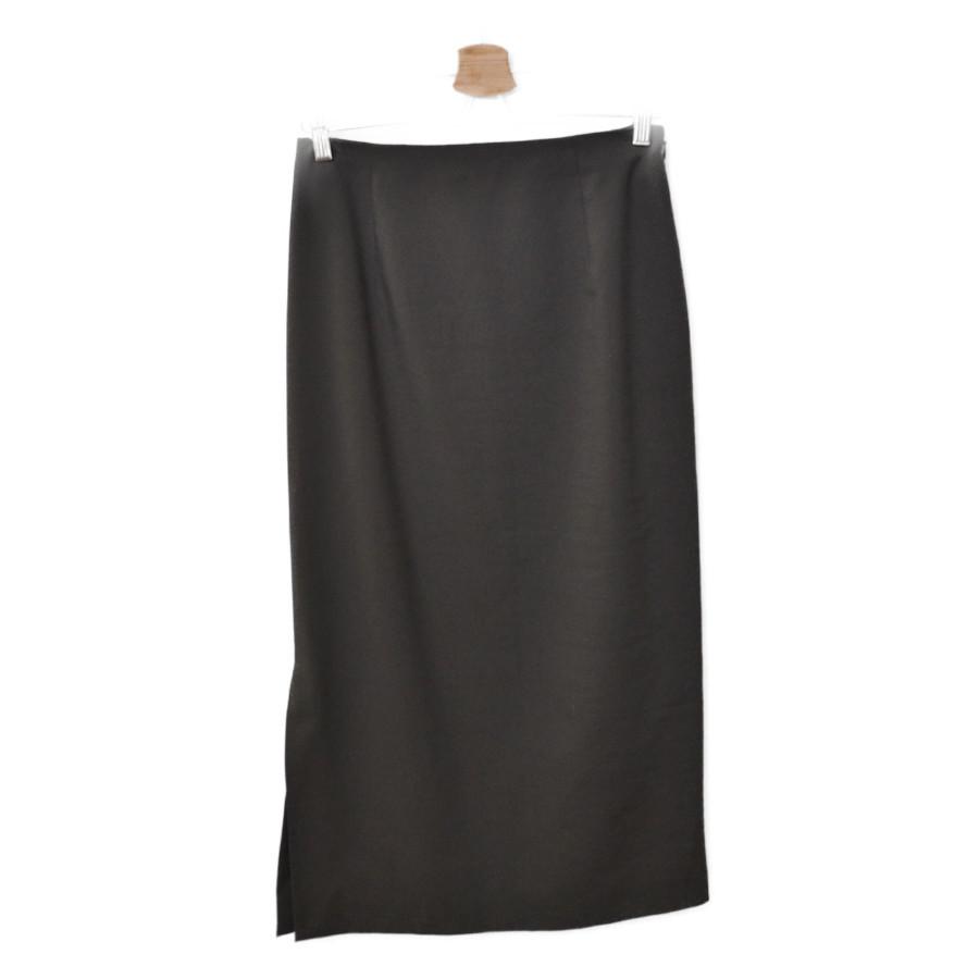 2019AW/メランジ タイトスカートの買取実績画像