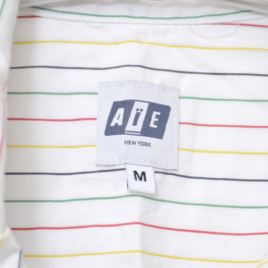 Painter Shirt Regent St. ストライプ ペインターシャツの買取実績画像