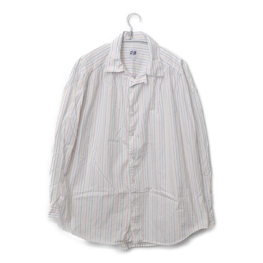 Painter Shirt Regent St. ストライプ ペインターシャツ