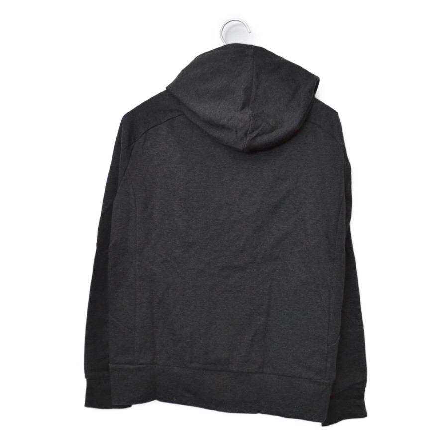 2019SS/60/1 Double Face ZIPUP Hoodie/ジップアップ フーディーの買取実績画像