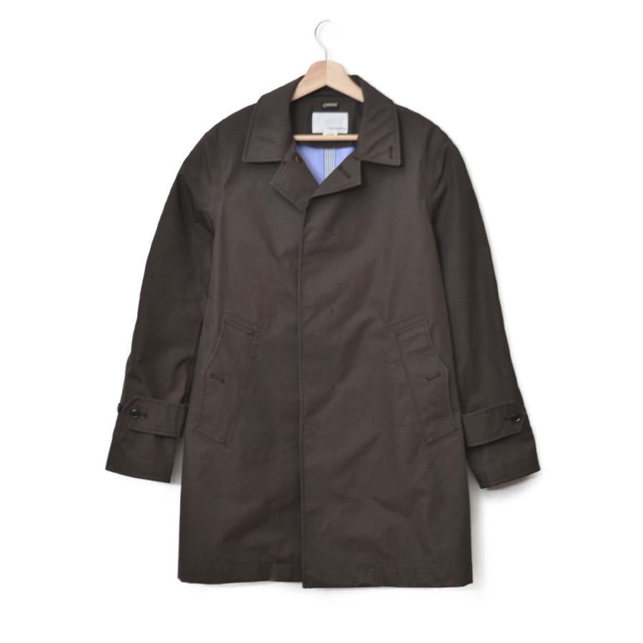 GORE-TEX Soutien Collar Coat ステンカラー コートの買取実績画像