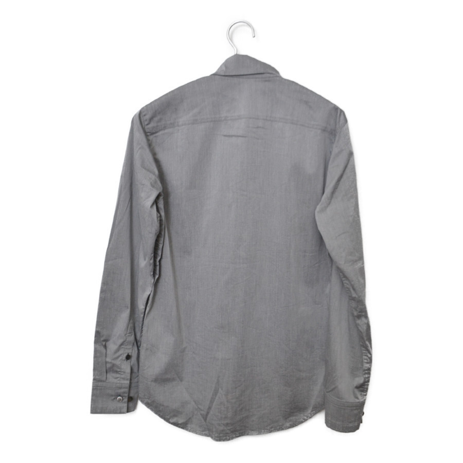 2018SS/C/N ストレッチ ブロード レギュラーカラー シャツの買取実績画像