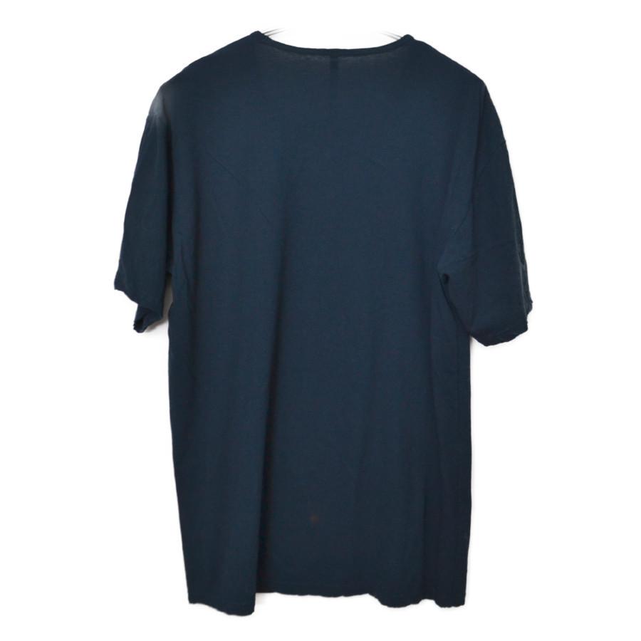 2018SS/フレスカ 天竺 クルーネック 半袖 Tシャツの買取実績画像