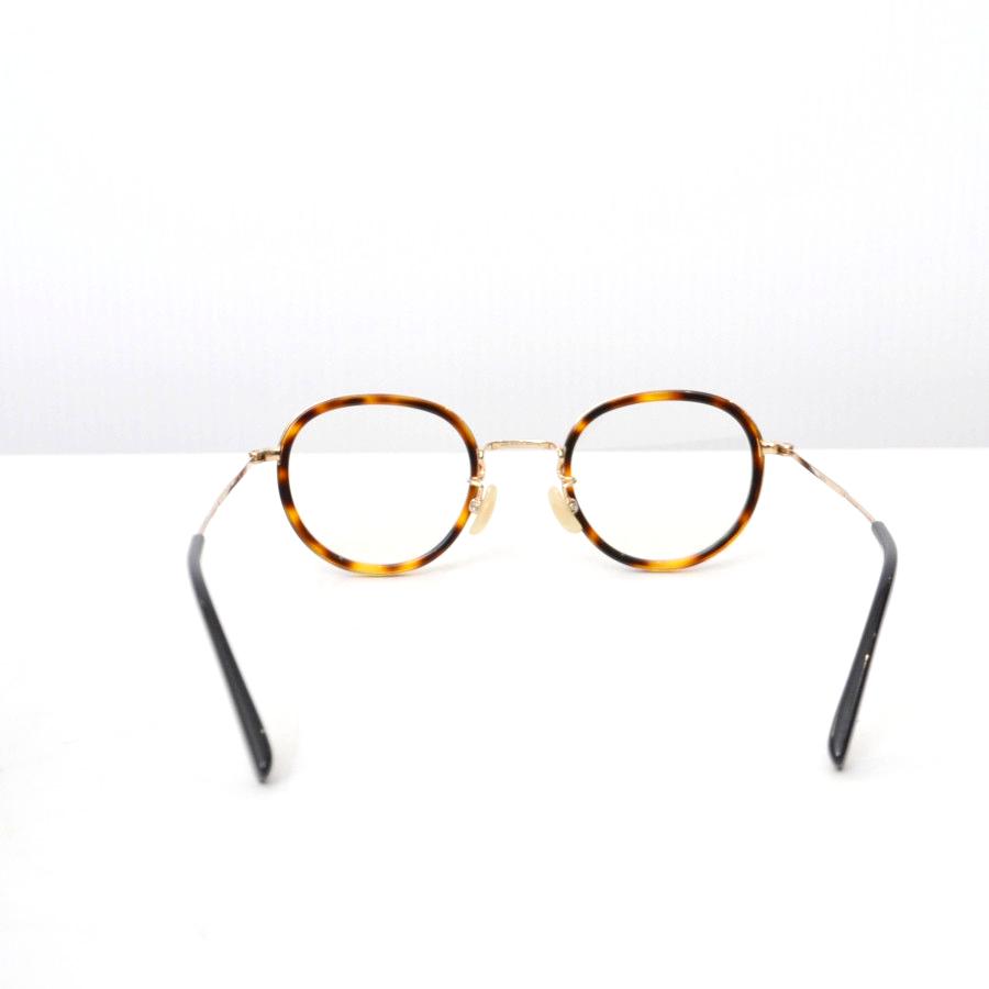 MARTIN 伊達 眼鏡の買取実績画像