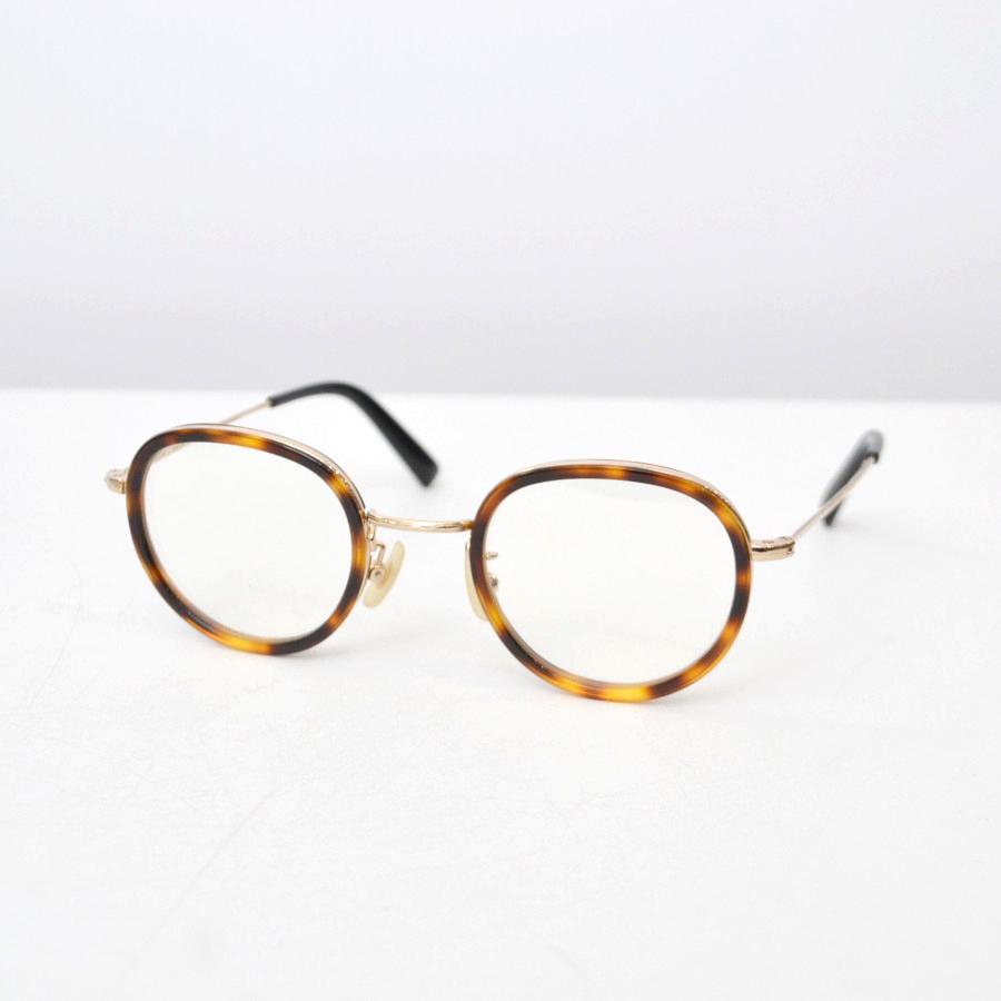 MARTIN 伊達 眼鏡