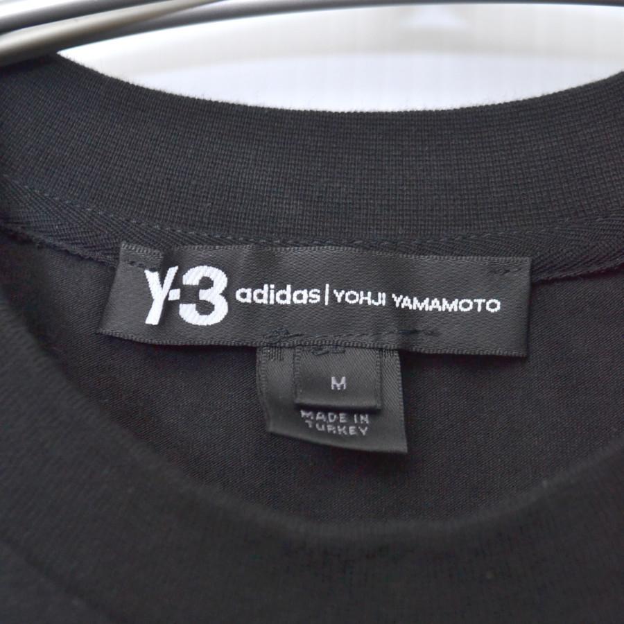 2018AW/ CK-U 3 STP SS TEE 3ストライプ 半袖Tシャツの買取実績画像