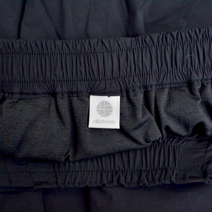 crank pants easy カルストレッチ軽量テーパードパンツの買取実績画像