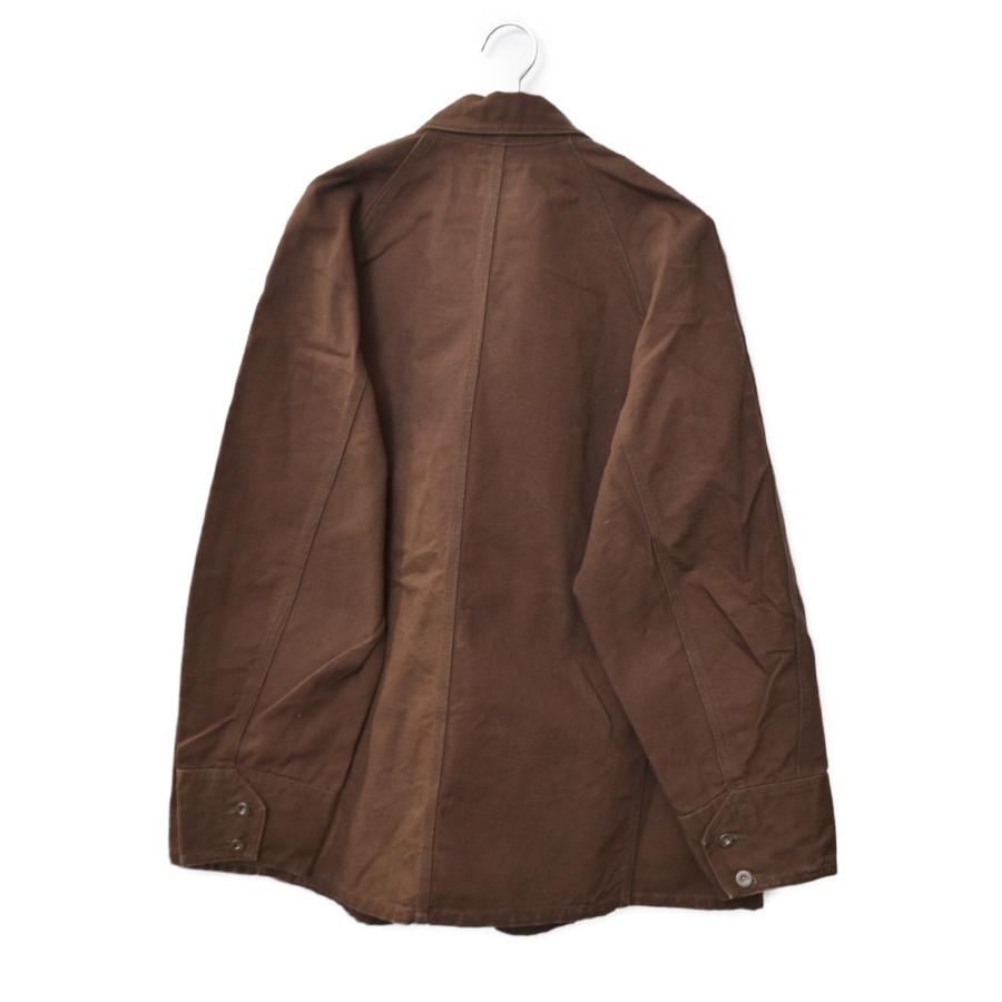 コットン ダック エンジニア ジャケットの買取実績画像