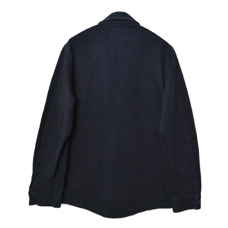 TYPE BLUE DENIM JACKET SHIRT デニム ジャケット シャツの買取実績画像