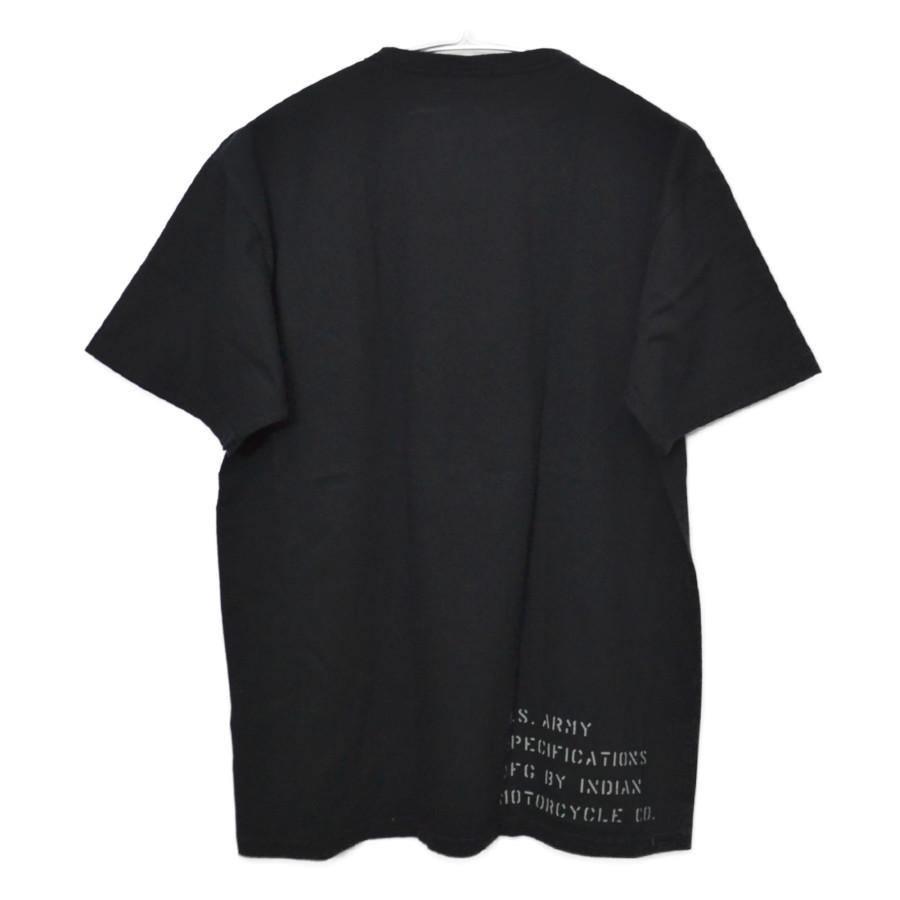 両面プリント半袖Tシャツの買取実績画像