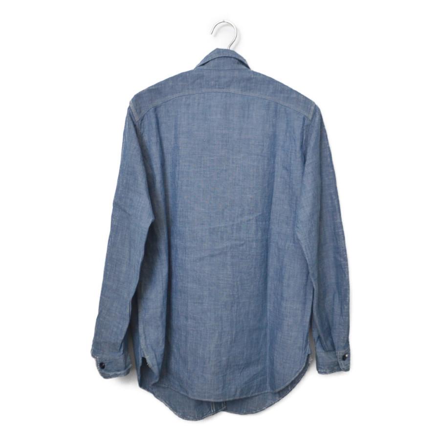 × BIG YANK ◆ シャンブレー シャツの買取実績画像