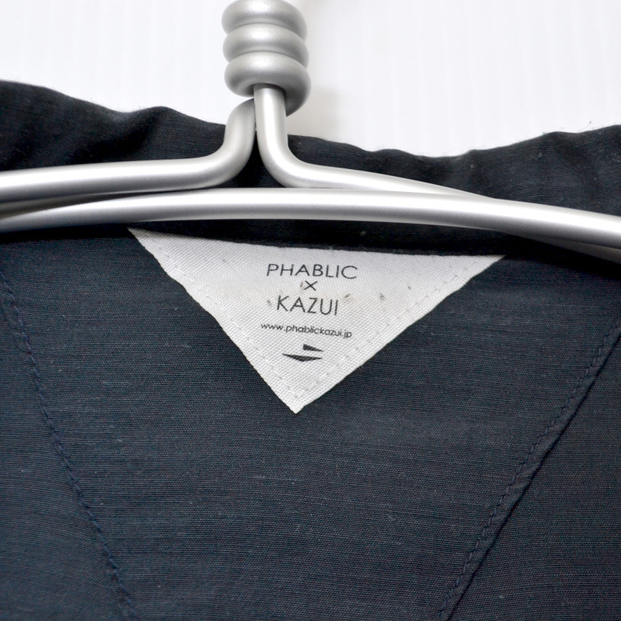 レーヨン 刺繍 オープンカラー シャツの買取実績画像
