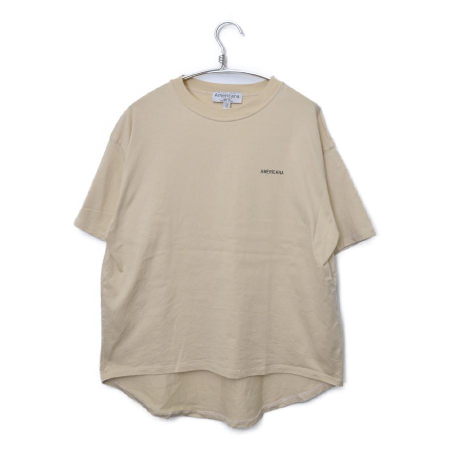 × FREAK'S STORE ◆ 別注 バックプリント ビックTシャツ