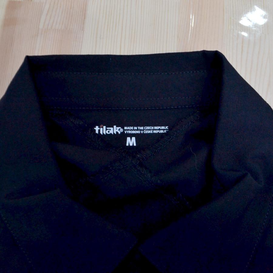 Knight Shirts S/S ナイトシャツ ストレッチナイロン半袖 シャツの買取実績画像