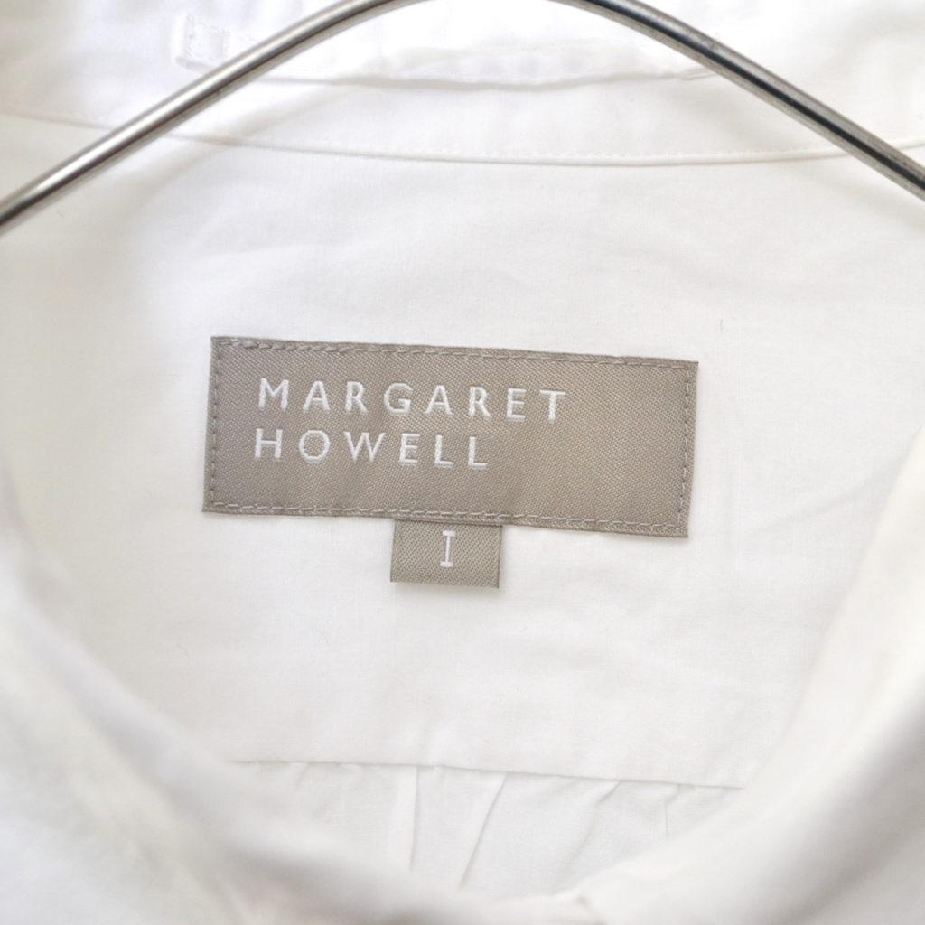 裾 ギャザー 長袖 シャツの買取実績画像