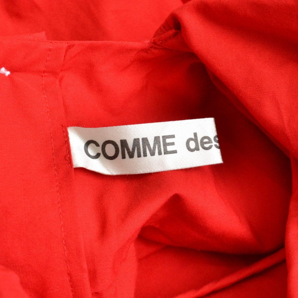 AD2000/ コットン ボウタイ ボタンシャツの買取実績画像